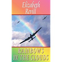 Rainbows in the Clouds novel by Elizabeth Revill