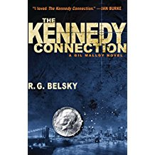 The Kennedy Connection novel