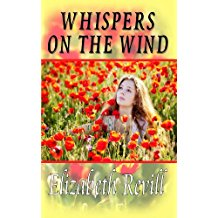 Whispers on the Wind novel by Elizabeth Revill