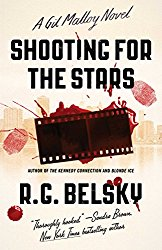 Shooting for the Stars by R.G. Belsky