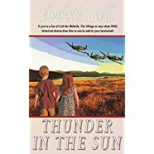 Thunder in the Sun by Elizabeth Revill