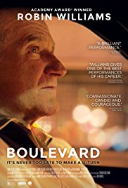 Boulevard feature film