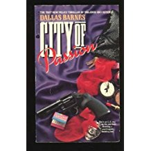 City of Passion novel