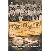 The Death Row All Stars by Howard Kazanjian & Chris Enss