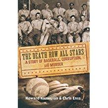 The Death Row All Stars by Howard Kazanjian & Chris Enss