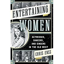 Entertaining Women by Chris Enss