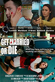 Get Married or Die, independent film