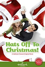 Hats Off to Christmas, Hallmark movie