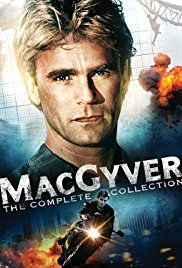 MacGyver, TV series