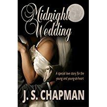 Midnight Wedding novel by J.S. Chapman