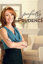 Perfectly Prudence, Hallmark Movie