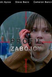 Profile for Murder- Lifetime Movie-European one-sheet