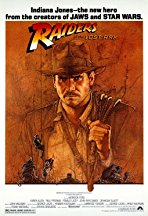 Raiders of the Lost Ark Feature Film