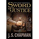 Sword of Justice, novel by J..S. Chapman