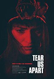 Tear Us Apart feature film written by John Kelley