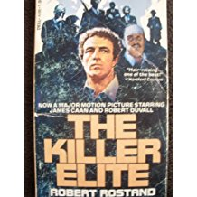 The Killer Elite novel