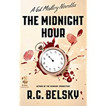 The Midnight Hour by R.G. Belsky
