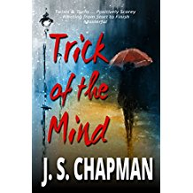 Trick of the Mind by J.S. Chapman