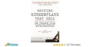 Writing Screenplays that Sell by Michael Hogue