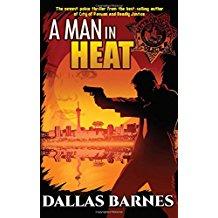 A Man in Heat novel
