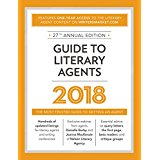 Guide to Literary Agents - 2018