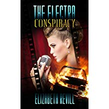 The Electra Conspiracy novel